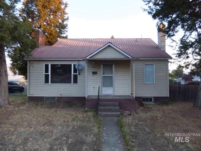 1503 16th Ave, Lewiston, ID 83501 (MLS #98747558) :: Idahome and Land