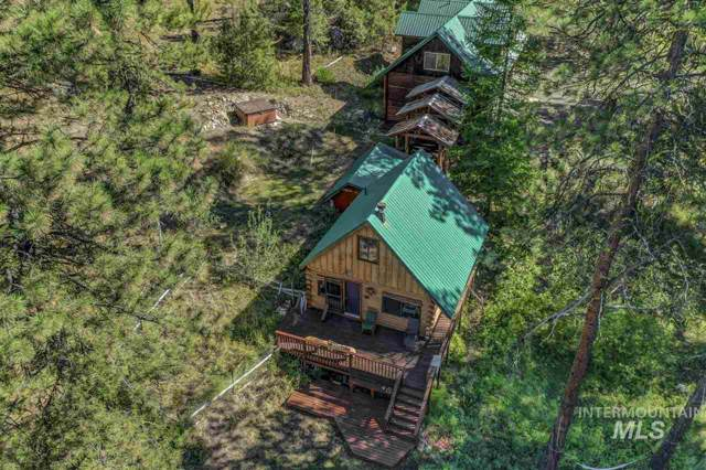 74 Jughandle Dr, Mccall, ID 83638 (MLS #98747564) :: Navigate Real Estate