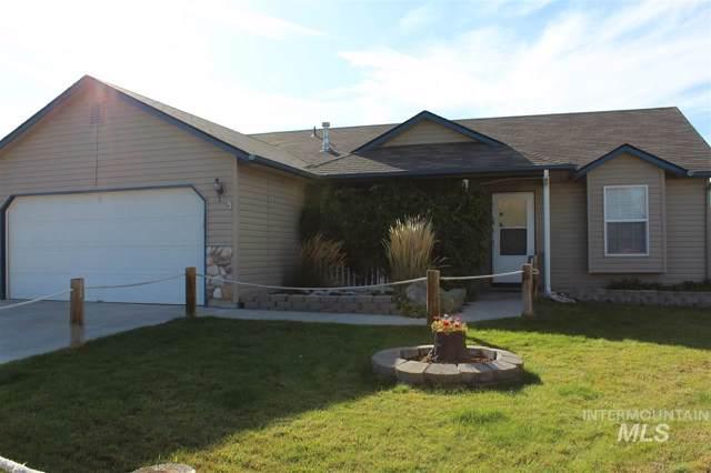 1107 Crystal Creek Loop, Emmett, ID 83617 (MLS #98747573) :: Idaho Real Estate Pros