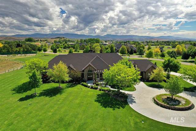 1342 W Applecreek Court, Eagle, ID 83616 (MLS #98747575) :: Full Sail Real Estate