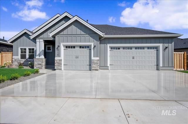 5716 N Bolsena Ave, Meridian, ID 83646 (MLS #98747577) :: Boise Valley Real Estate