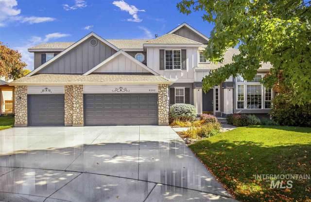 6093 E Gateway Dr, Boise, ID 83716 (MLS #98747579) :: Legacy Real Estate Co.