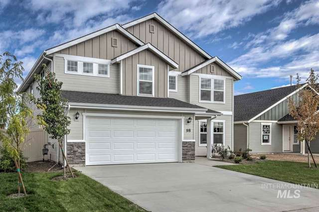 98 W Wausau, Meridian, ID 83646 (MLS #98747584) :: Jon Gosche Real Estate, LLC