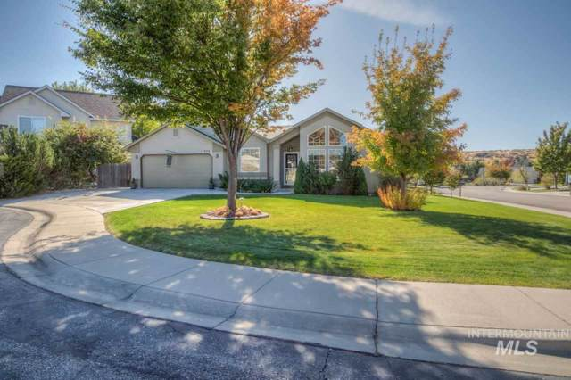 5972 S Teak Way, Boise, ID 83716 (MLS #98747585) :: Legacy Real Estate Co.