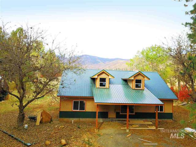 3488 Ward Rd, Cambridge, ID 83610 (MLS #98747588) :: Team One Group Real Estate