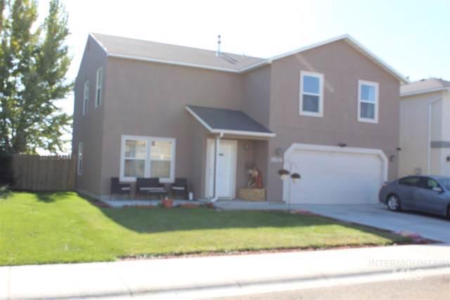 3504 Ridgepark St, Caldwell, ID 83605 (MLS #98747597) :: Idahome and Land