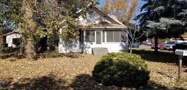 78 E Aikens Rd., Eagle, ID 83616 (MLS #98747598) :: Bafundi Real Estate
