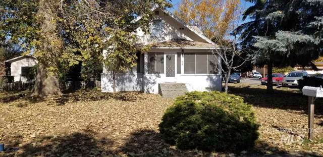 78 E Aikens Rd., Eagle, ID 83616 (MLS #98747598) :: Boise Valley Real Estate