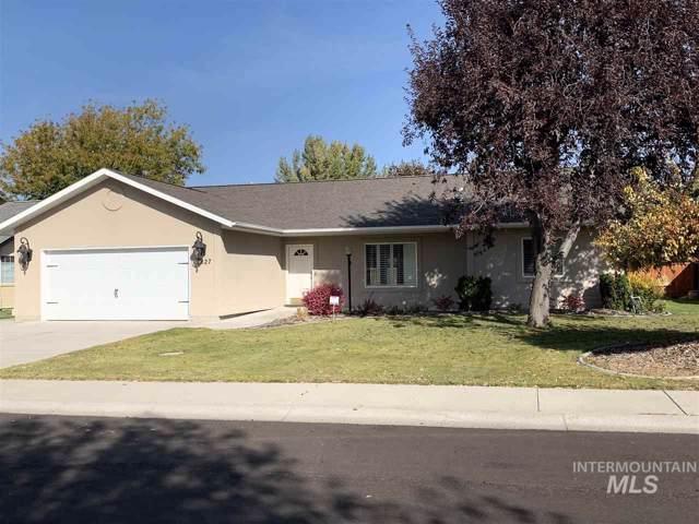 1827 Targhee, Twin Falls, ID 83301 (MLS #98747599) :: Idahome and Land