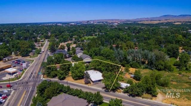 112 E Boise Ave, Boise, ID 83706 (MLS #98747601) :: Minegar Gamble Premier Real Estate Services