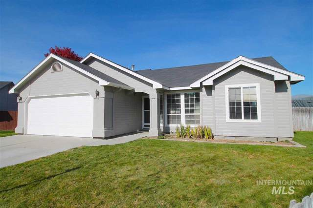 784 N Nebula Place, Star, ID 83669 (MLS #98747603) :: Legacy Real Estate Co.
