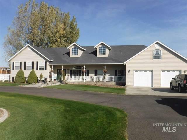 2520 E 3719 N, Twin Falls, ID 83301 (MLS #98747606) :: Idahome and Land