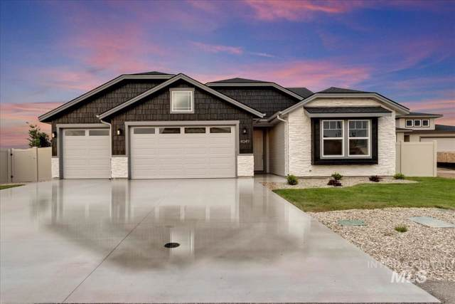 4114 S Lava Springs Loop, Nampa, ID 83686 (MLS #98747610) :: Legacy Real Estate Co.