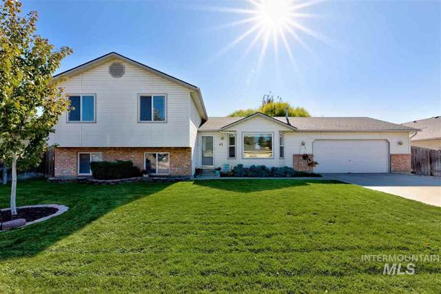43 W Chrisfield Drive, Meridian, ID 83646 (MLS #98747617) :: Legacy Real Estate Co.