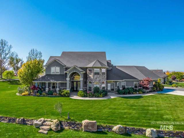 8059 Star Pass Ridge Rd, Nampa, ID 83686 (MLS #98747620) :: Legacy Real Estate Co.