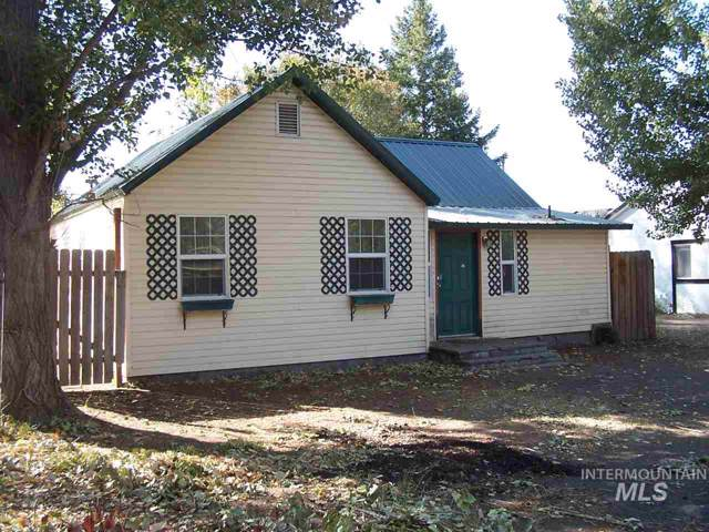 240 Orchard, Hagerman, ID 83314 (MLS #98747625) :: 208 Real Estate