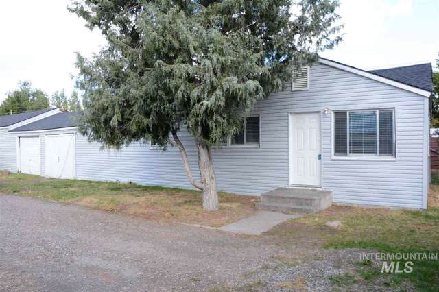 1282 Highland, Blackfoot, ID 83221 (MLS #98747627) :: Idahome and Land