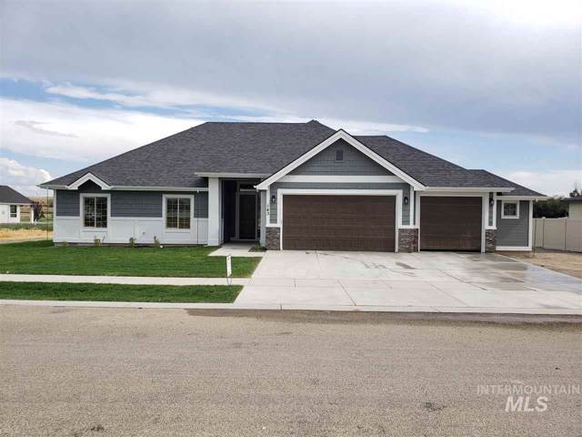2039 Nordic Ave., Middleton, ID 83644 (MLS #98747630) :: Legacy Real Estate Co.
