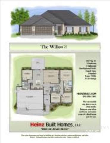 2039 Nordic Ave., Middleton, ID 83644 (MLS #98747630) :: Michael Ryan Real Estate