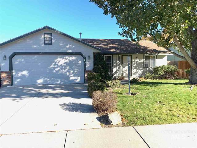 7984 W Gillis, Boise, ID 83714 (MLS #98747633) :: Legacy Real Estate Co.