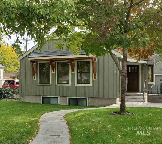 2312 N 20th St, Boise, ID 83702 (MLS #98747634) :: Boise River Realty