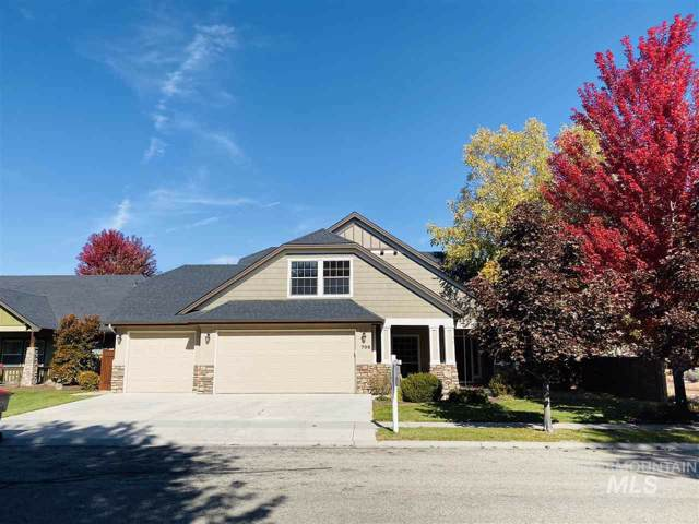 706 E Silver Torch, Meridian, ID 83646 (MLS #98747641) :: Boise Valley Real Estate