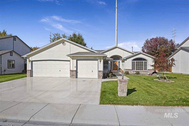 13948 W Bunkerhill Ct, Boise, ID 83713 (MLS #98747649) :: Idahome and Land