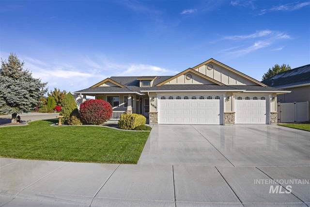 11534 W Jennie Lakes St., Boise, ID 83709 (MLS #98747651) :: Boise Valley Real Estate