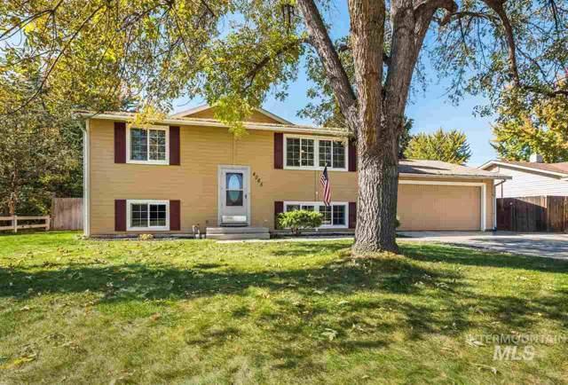 4065 N Dalton Lane, Boise, ID 83704 (MLS #98747655) :: Boise River Realty