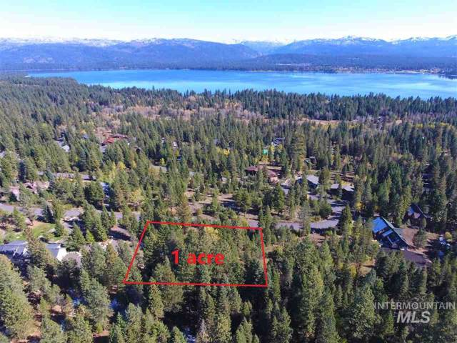 1627 Lakeridge Dr., Mccall, ID 83638 (MLS #98747656) :: Build Idaho