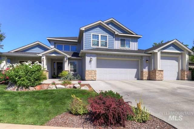 12864 W Engelmann Dr, Boise, ID 83713 (MLS #98747658) :: Boise Valley Real Estate