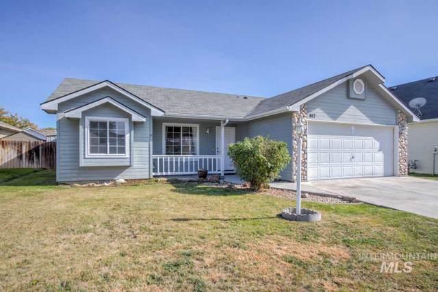 812 S Cherokee Ave, Emmett, ID 83617 (MLS #98747659) :: Idaho Real Estate Pros