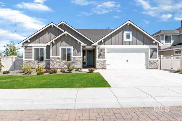 3734 W Balducci Street, Meridian, ID 83646 (MLS #98747663) :: Boise Valley Real Estate