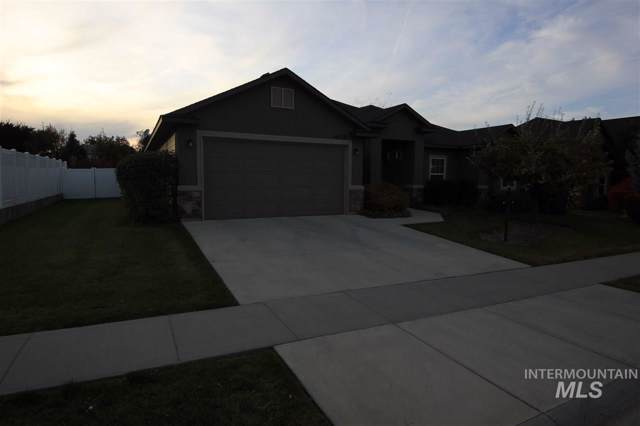 4115 S. Raintree Dr, Nampa, ID 83686 (MLS #98747682) :: Boise Valley Real Estate