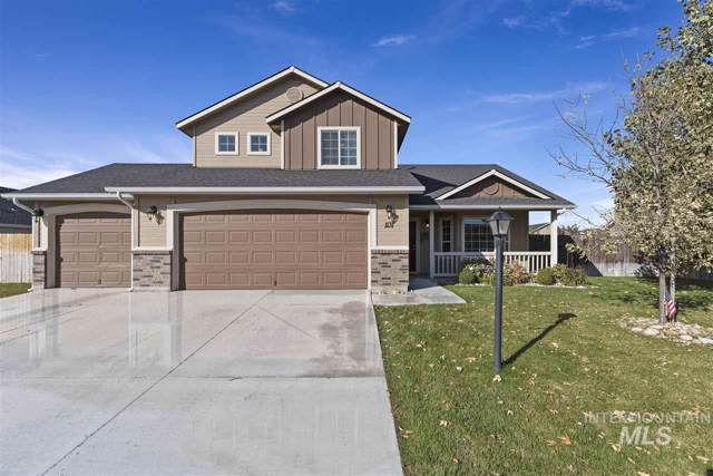 1131 N Finsbury Ave, Star, ID 83669 (MLS #98747685) :: Boise River Realty