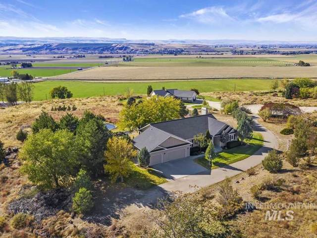 17735 Liberty View Ct., Caldwell, ID 83607 (MLS #98747686) :: Bafundi Real Estate