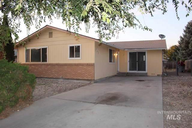 322 Woodlawn, Caldwell, ID 83605 (MLS #98747688) :: Boise River Realty