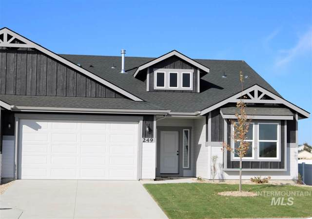 249 N Sailer Ave, Kuna, ID 83634 (MLS #98747697) :: Boise Valley Real Estate