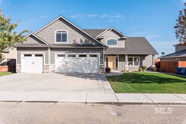 610 Kennedy Ct., Middleton, ID 83644 (MLS #98747699) :: Bafundi Real Estate