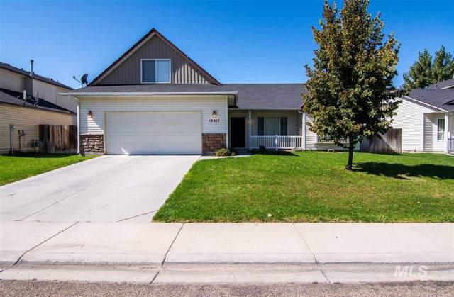 16611 Sadie Ave, Caldwell, ID 83607 (MLS #98747701) :: Bafundi Real Estate