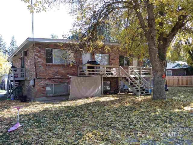 1630 S Emmett Street, Boise, ID 83705 (MLS #98747703) :: Boise River Realty