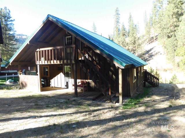 1050 E Paradise Dr, Pine, ID 83647 (MLS #98747716) :: New View Team