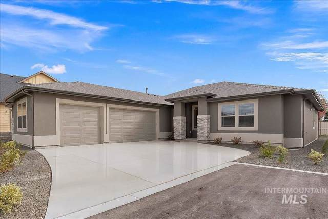 11393 W Culmen Court, Nampa, ID 83686 (MLS #98747720) :: New View Team