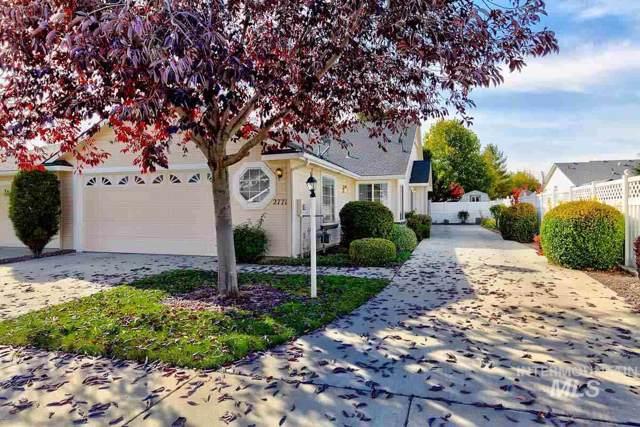 2771 N Englewood, Meridian, ID 83646 (MLS #98747722) :: Jon Gosche Real Estate, LLC