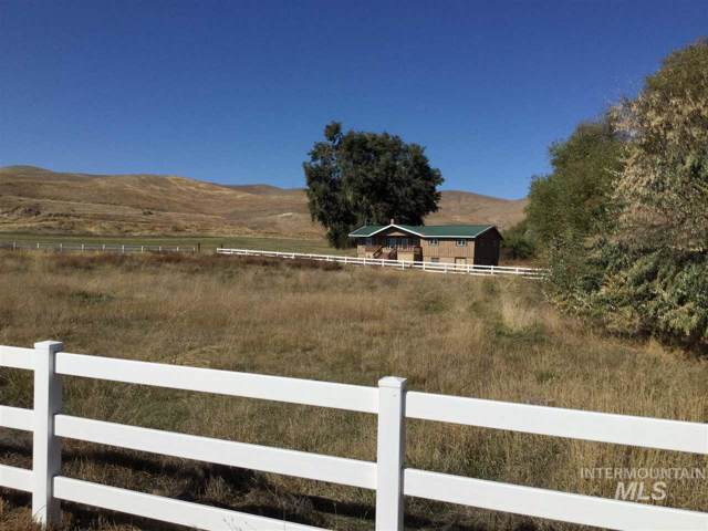1814 Weiser River Rd, Weiser, ID 83672 (MLS #98747723) :: Team One Group Real Estate