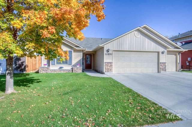 10890 Pixie, Nampa, ID 83687 (MLS #98747730) :: Idaho Real Estate Pros