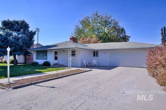 611 S Minnesota Ave, Fruitland, ID 83619 (MLS #98747731) :: Givens Group Real Estate