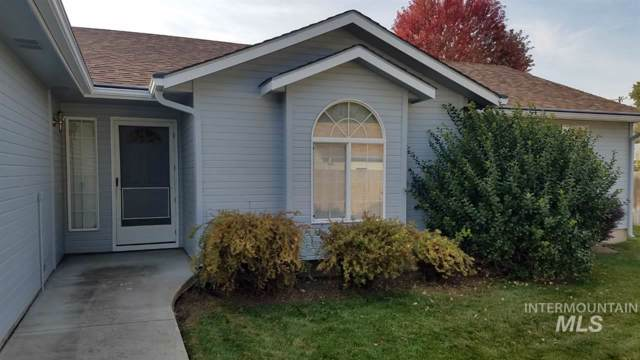 659 S Coral, Boise, ID 83705 (MLS #98747735) :: Full Sail Real Estate