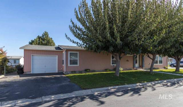 2907 Autumn Gold, Caldwell, ID 83605 (MLS #98747736) :: Juniper Realty Group