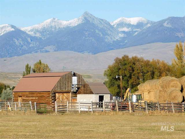 112 S Highway 93, Salmon, ID 83467 (MLS #98747739) :: Bafundi Real Estate